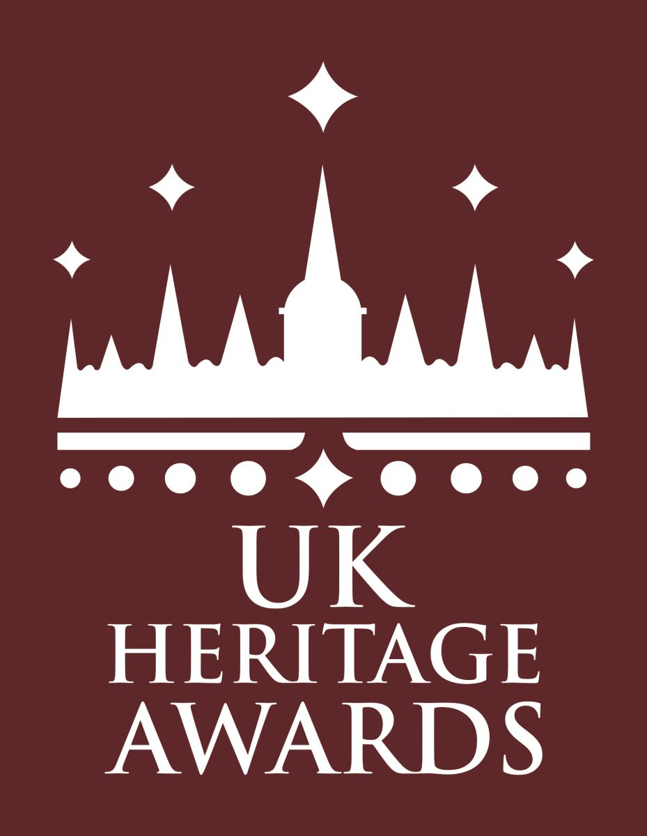 UK Heritage Awards logo