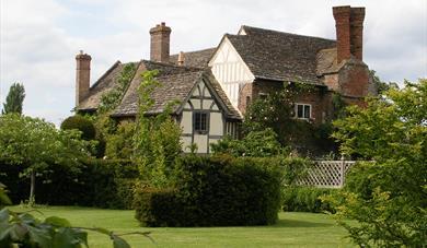Llancaiach Fawr Manor - Nelson - Visit Heritage