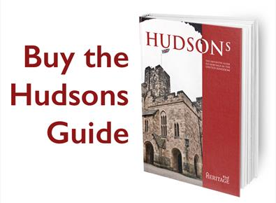 Thumbnail for Hudsons Guide