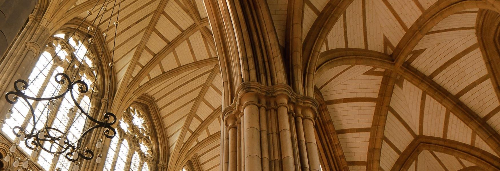 Lancing College Chapel
