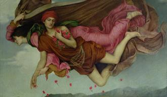 William and Evelyn De Morgan: 'Two of the Rarest Spirits of the Age' at Laing Art Gallery