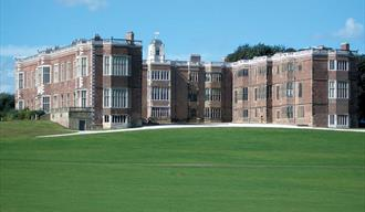Temple Newsam House and Farm
