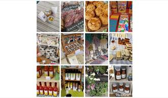 Tewkesbury Farmers' and Craft Market