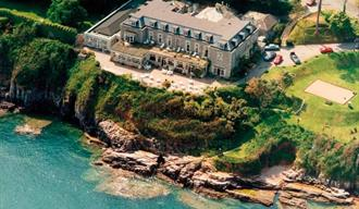 Berry Head Hotel