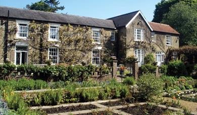 Lastingham Grange Country House Hotel