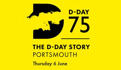 D-Day 75 Commemorative Events – 6 June