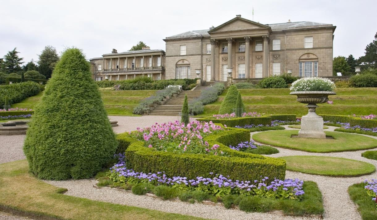 Tatton Park - Walks for All