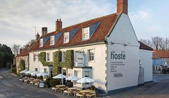 The Hoste Luxury Boutique Hotels & Spa