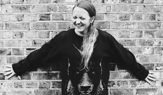 Hollie McNish (part of Nottingham Poetry Festival)