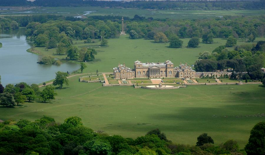 Why Visit Holkham in 2018