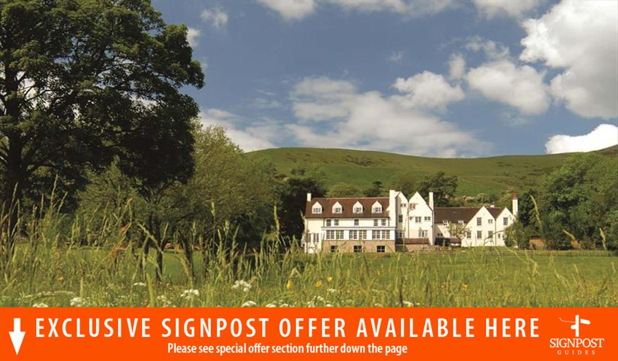 Losehill House Hotel & Spa