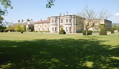 Newburgh Priory Estate