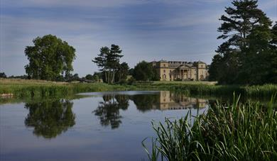 Croome (National Trust)