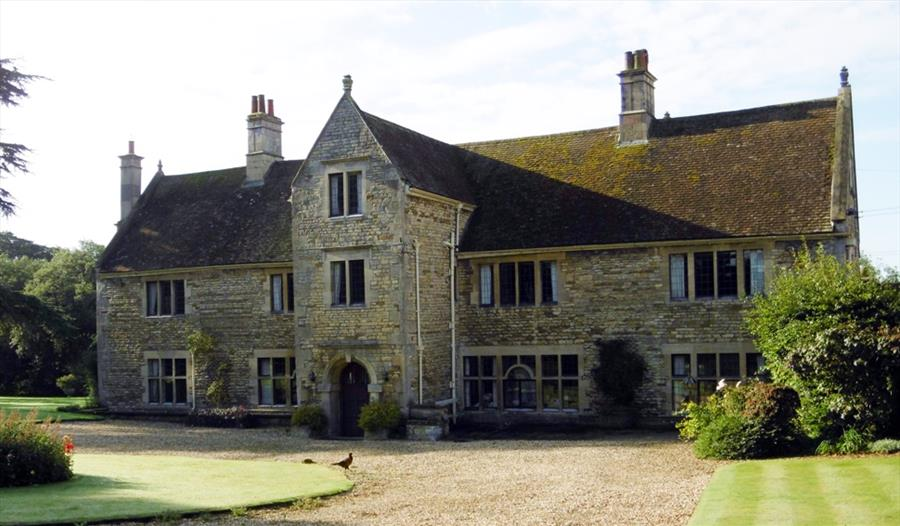 Fulbeck Manor