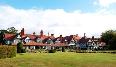 Petwood Hotel