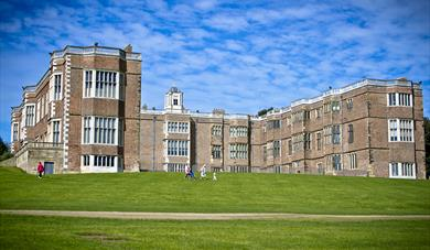 Temple Newsam House Exterior