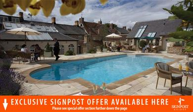 The Feversham Arms Hotel & Verbena Spa