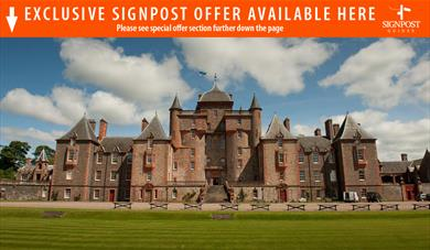 Thirlestane Castle Apartments