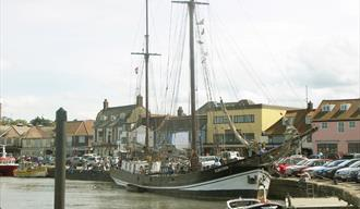 The Albatros