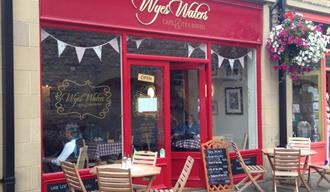 Wyes Waters Tea Rooms